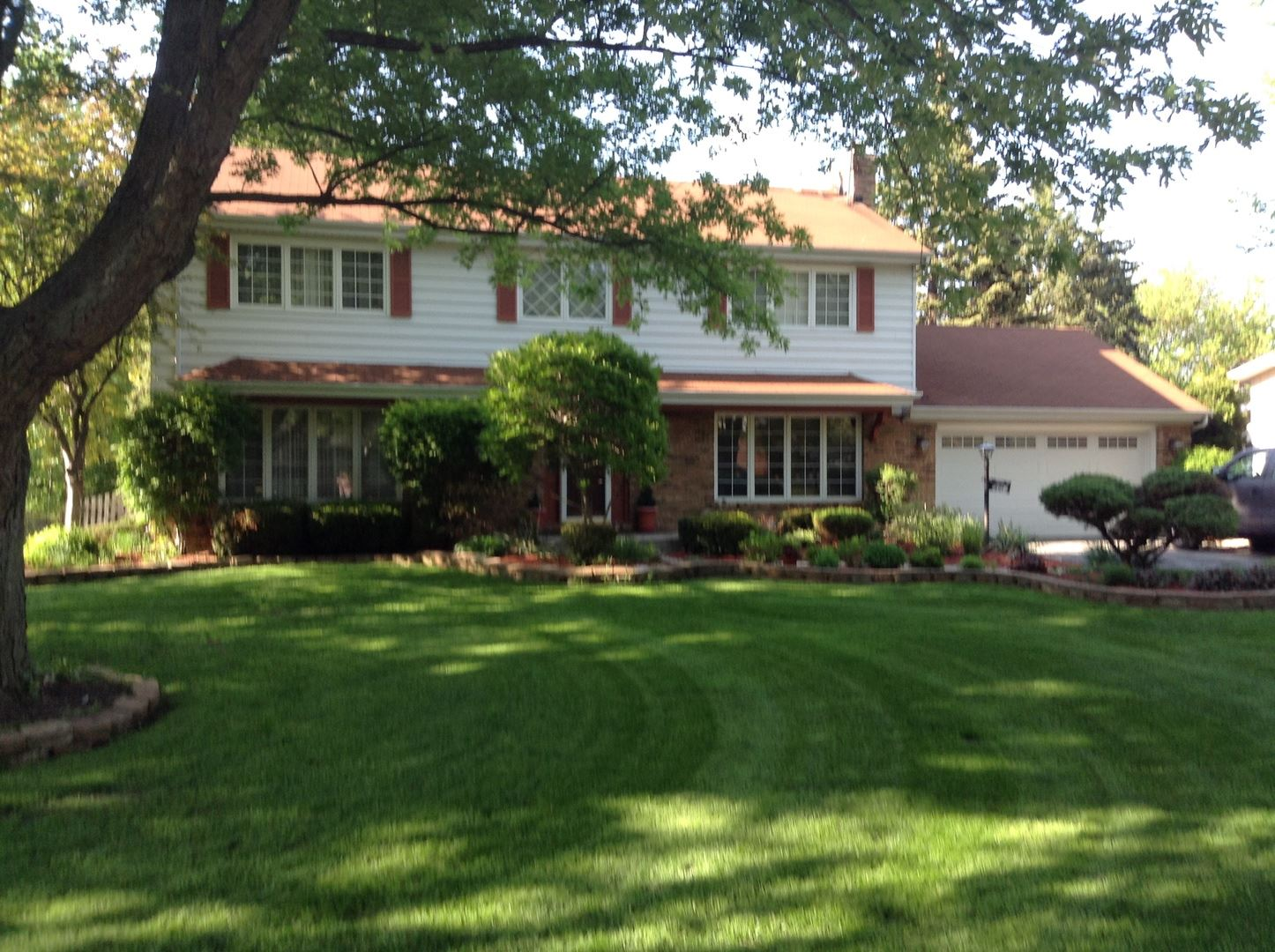 2601 Athens Road, Olympia Fields, IL 60461 - #: 10616064