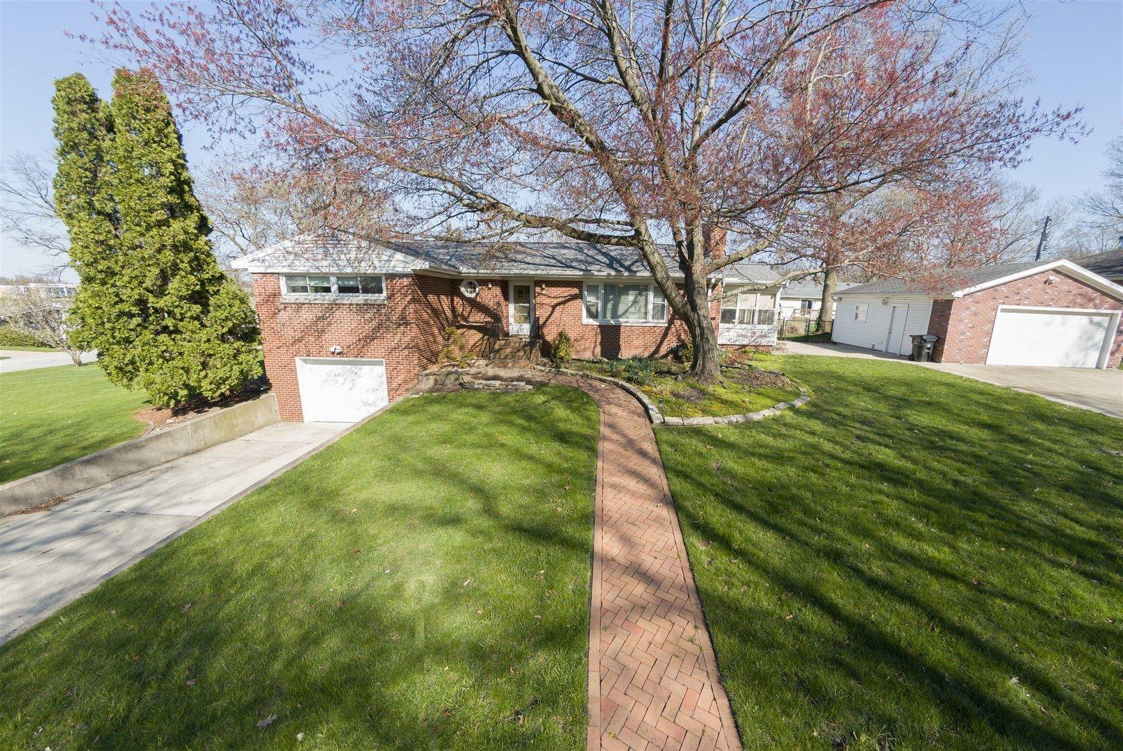 17 Walker Drive, Bloomington, IL 61701 - #: 10697064