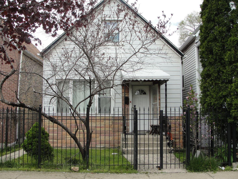 2726 W 39th Place, Chicago, IL 60632 - #: 10710064