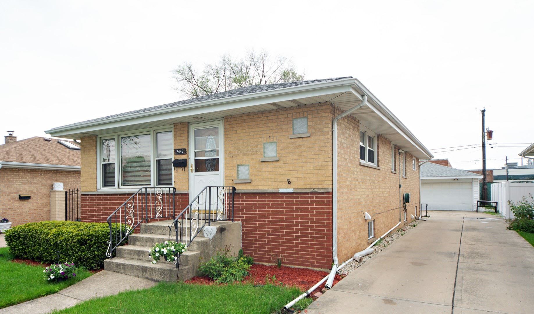 2447 SHEILA Street, Franklin Park, IL 60131 - #: 10720064