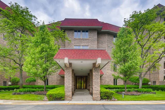 1250 Rudolph Road #5N, Northbrook, IL 60062 - #: 10739064