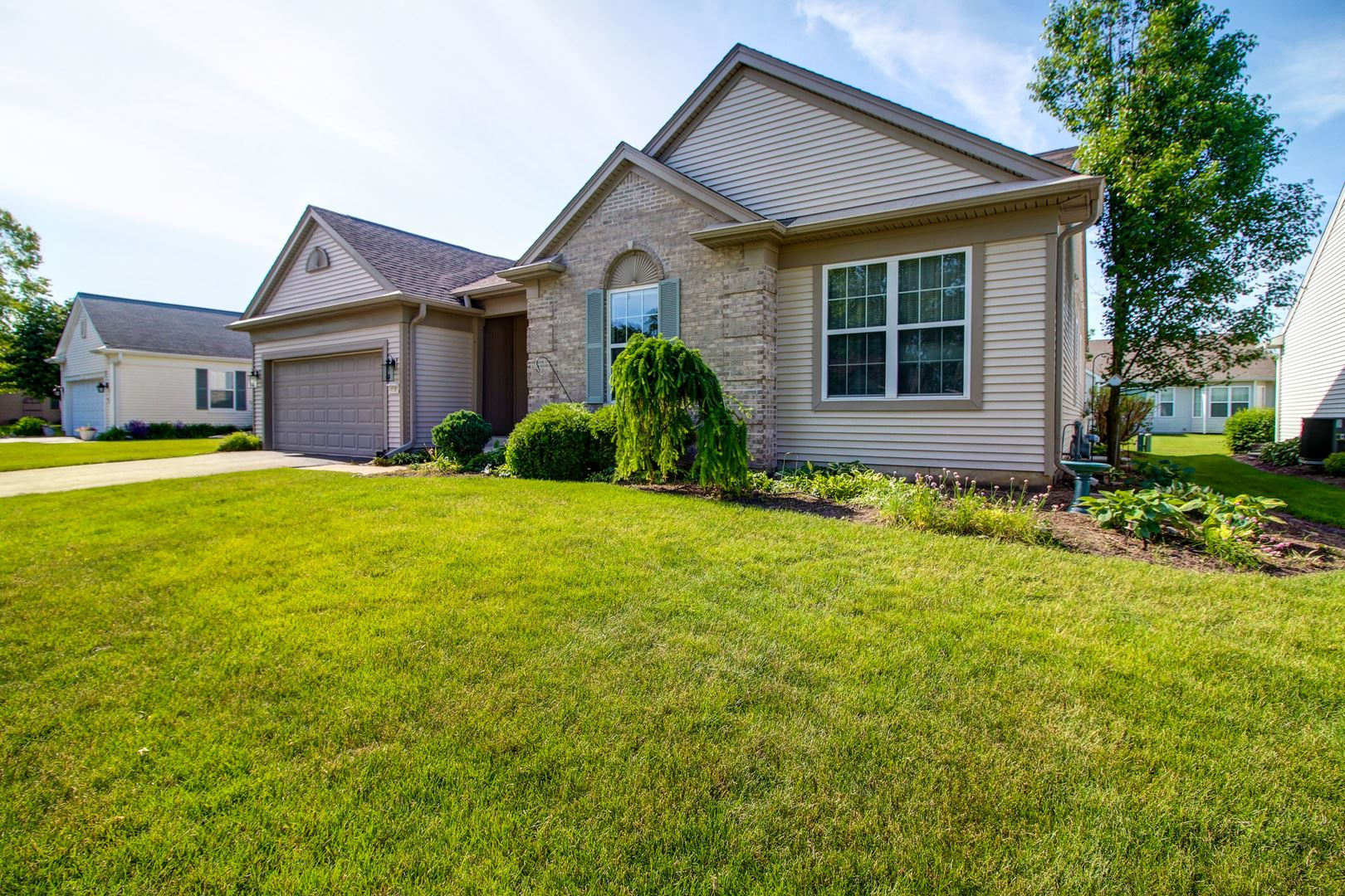 14181 Lavender Street, Huntley, IL 60142 - #: 10750064