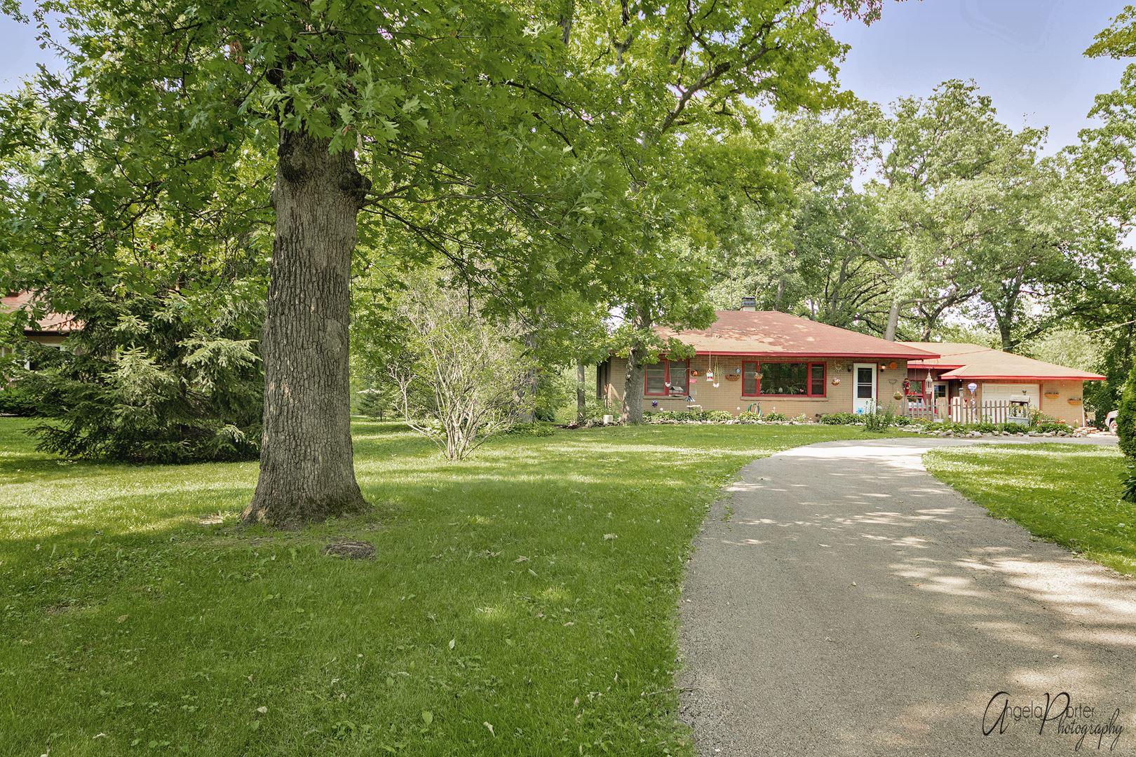 12120 Southview Drive, Woodstock, IL 60098 - #: 10755064