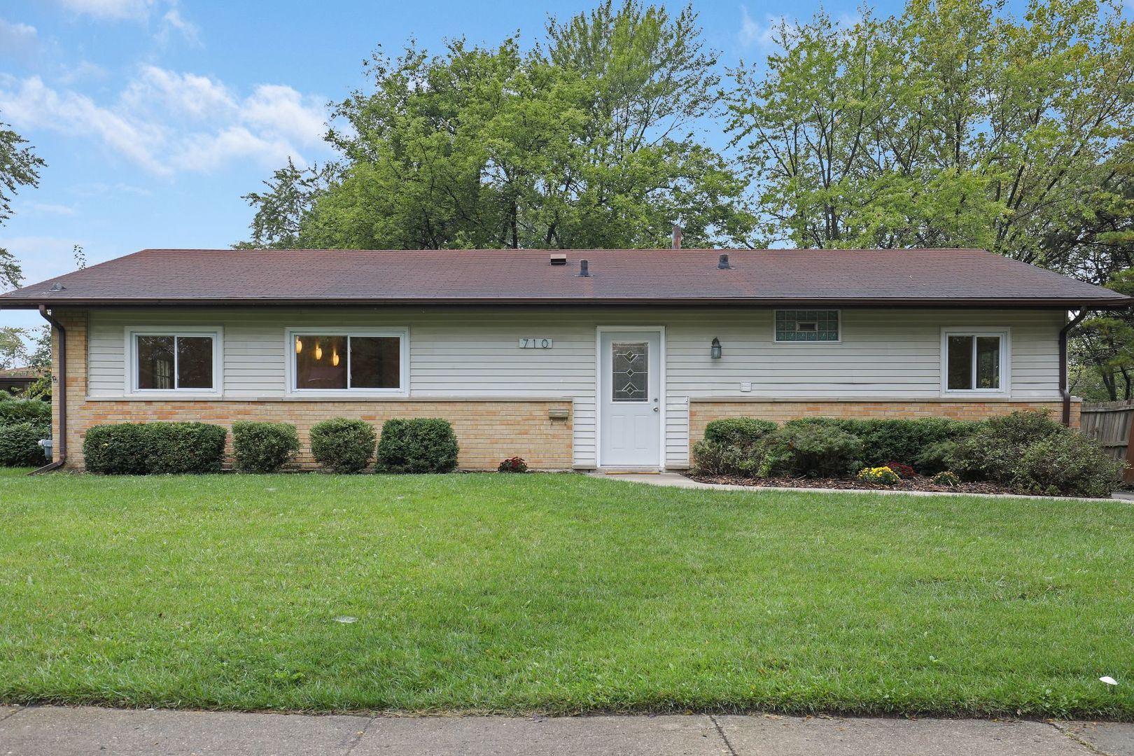 710 Western Street, Hoffman Estates, IL 60169 - #: 11251064