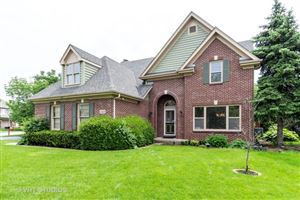Photo of 140 BRECKENRIDGE Drive, Aurora, IL 60504 (MLS # 10405065)