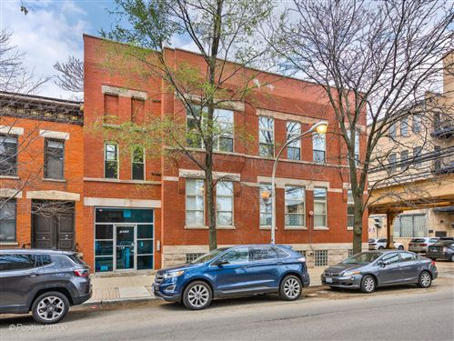 Photo of 1378 N WOLCOTT Avenue #2A, Chicago, IL 60622 (MLS # 11170065)