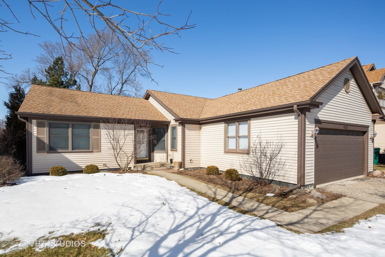 403 Farmhill Circle, Wauconda, IL 60084 - #: 10645065