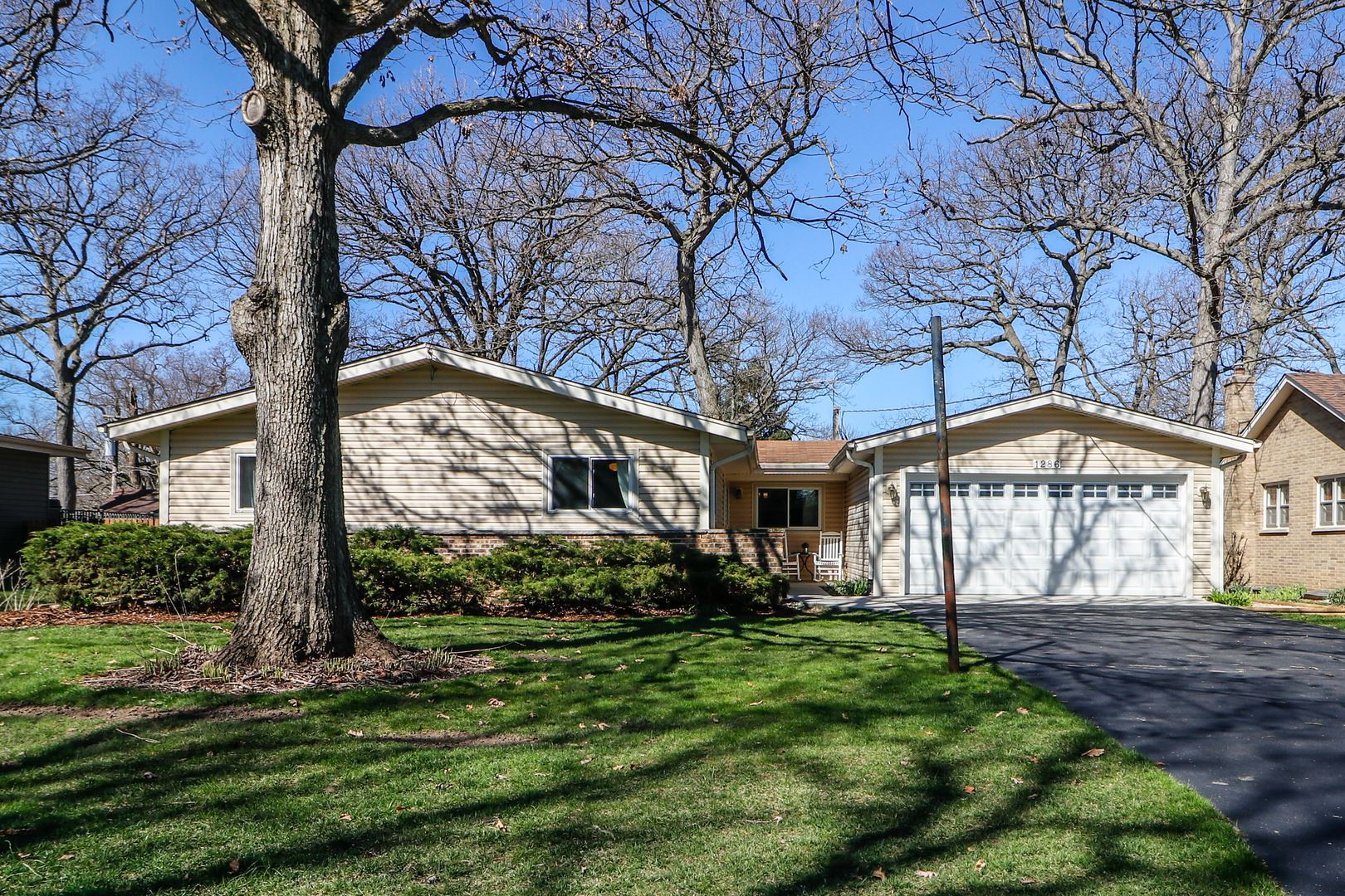 1286 Banbury Road, Mundelein, IL 60060 - #: 10695065