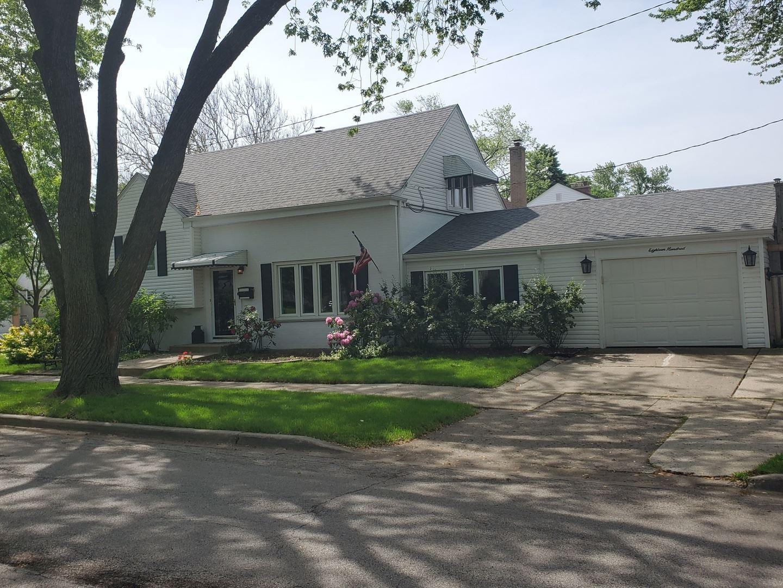 1800 S Vine Avenue, Park Ridge, IL 60068 - #: 10737065