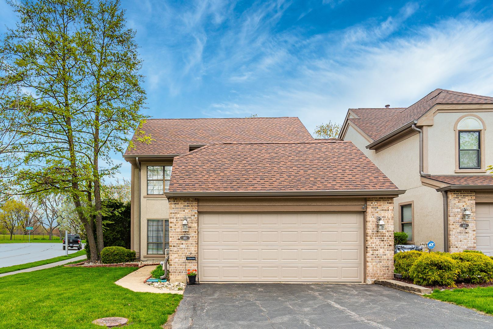 165 CHATSWORTH Circle, Schaumburg, IL 60194 - #: 10749065