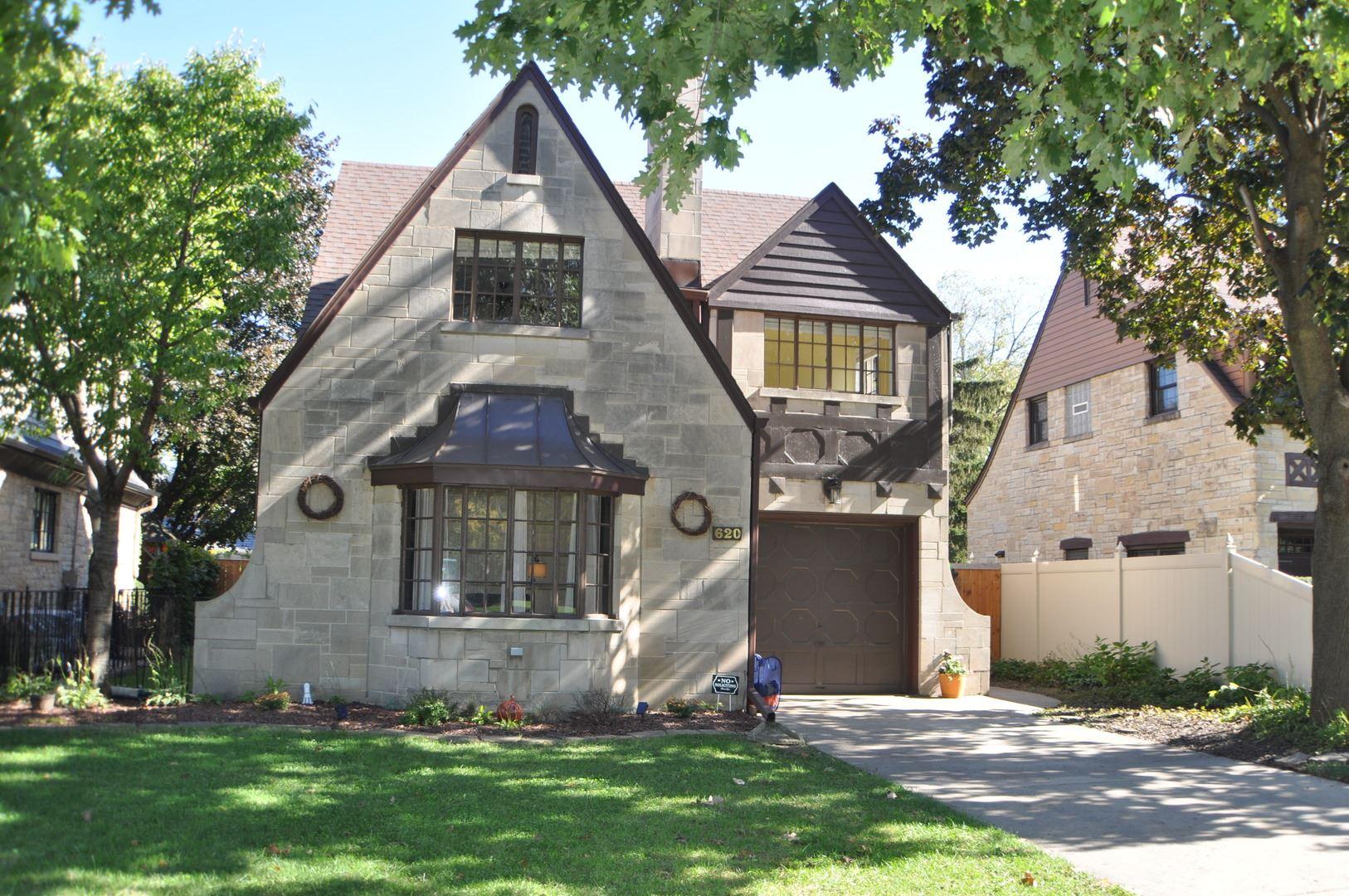 620 Cornelia Street, Joliet, IL 60435 - #: 11252065