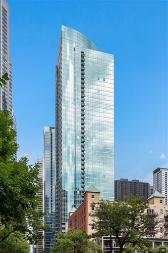 Photo of 505 N MCCLURG Court #4403, Chicago, IL 60611 (MLS # 10799066)