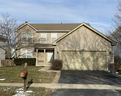 Photo of 13803 S Petersburg Drive, Plainfield, IL 60544 (MLS # 10980066)