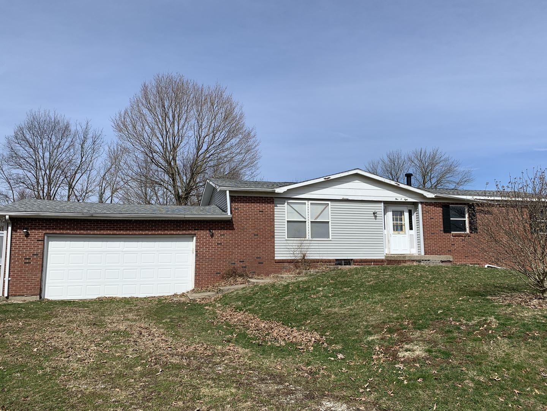 508 N Henson Road, Villa Grove, IL 61956 - #: 10638066