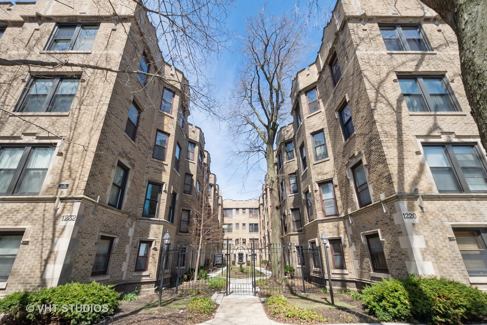 1230 W Jarvis Avenue #2N, Chicago, IL 60626 - #: 10682066