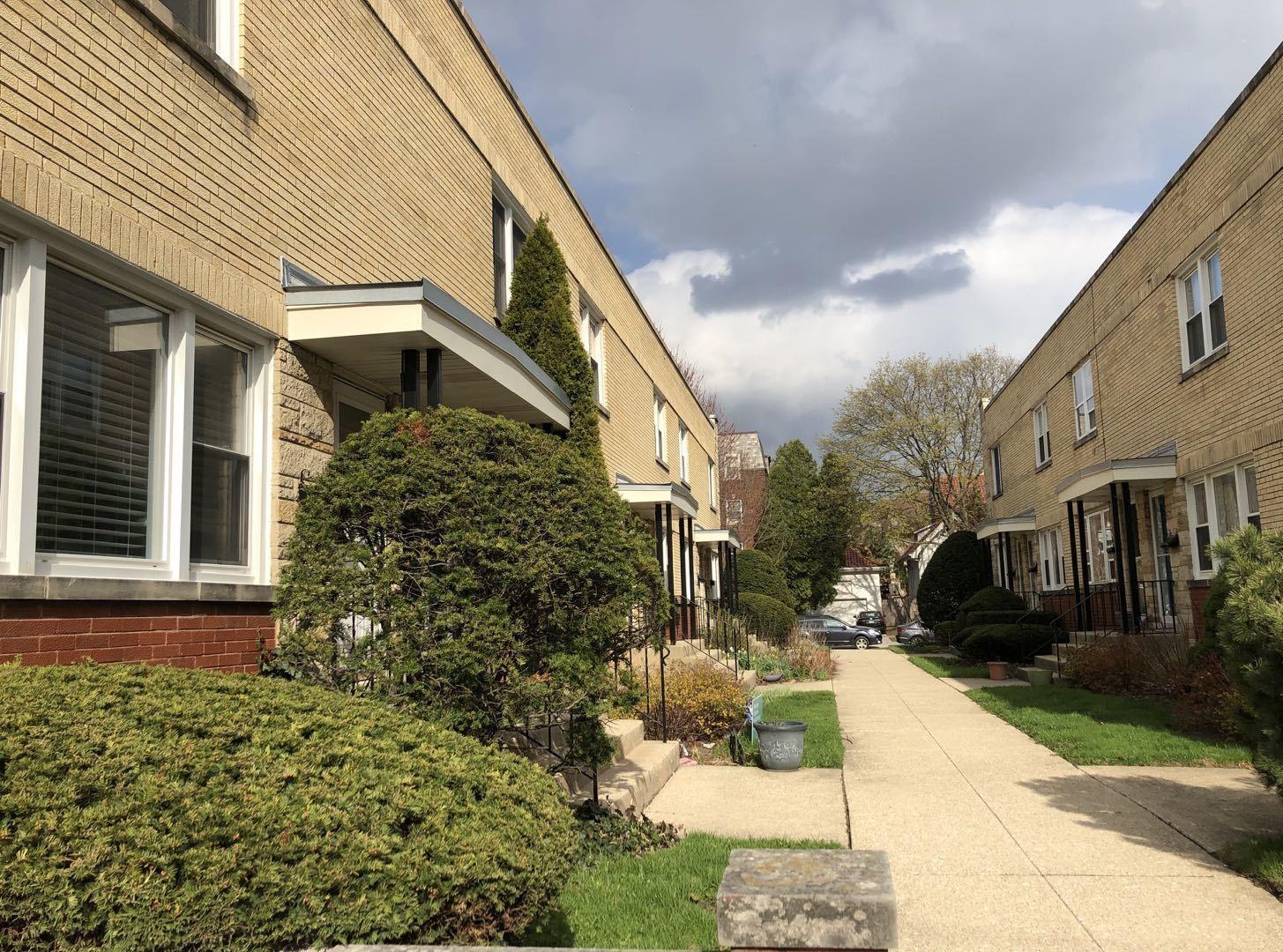 333 Wesley Avenue #F, Oak Park, IL 60302 - #: 10691066
