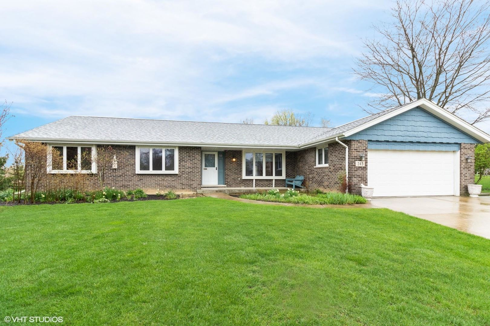 243 Larch A Court, Frankfort, IL 60423 - #: 10703066