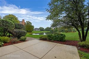 Tiny photo for 1 Brookhaven Circle, SOUTH BARRINGTON, IL 60010 (MLS # 10451067)