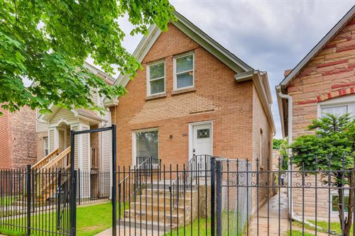 Photo of 1040 N Avers Avenue, Chicago, IL 60651 (MLS # 10769067)
