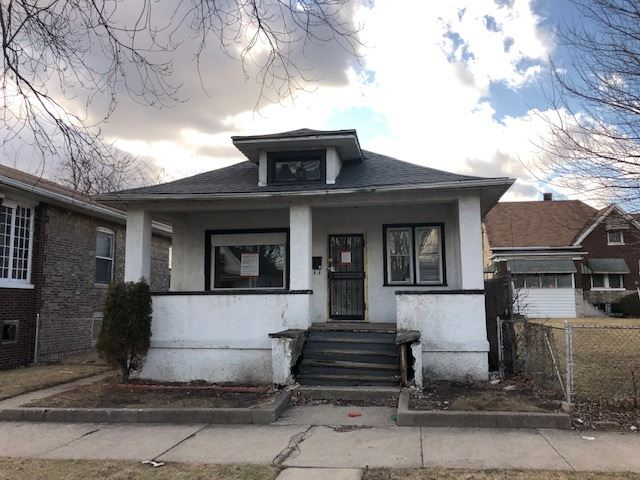 7806 S Langley Avenue, Chicago, IL 60619 - #: 10661067