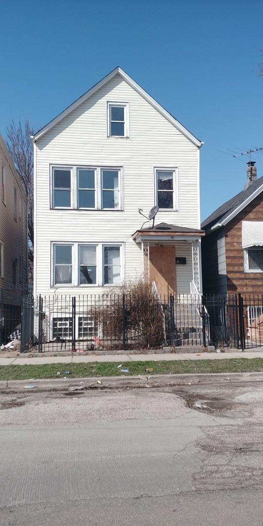 5046 S HERMITAGE Avenue, Chicago, IL 60609 - #: 10679067