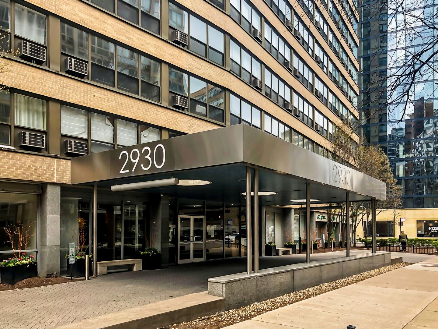 2930 N Sheridan Road #1004, Chicago, IL 60657 - #: 10697067
