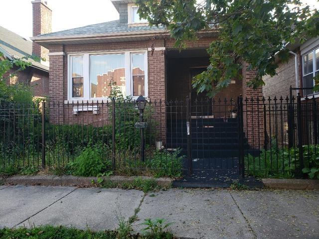 8140 S Ada Street, Chicago, IL 60620 - #: 10743067