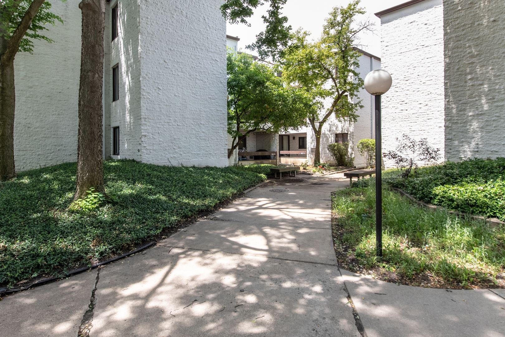 354 W Miner Street #3A, Arlington Heights, IL 60005 - MLS#: 10806067