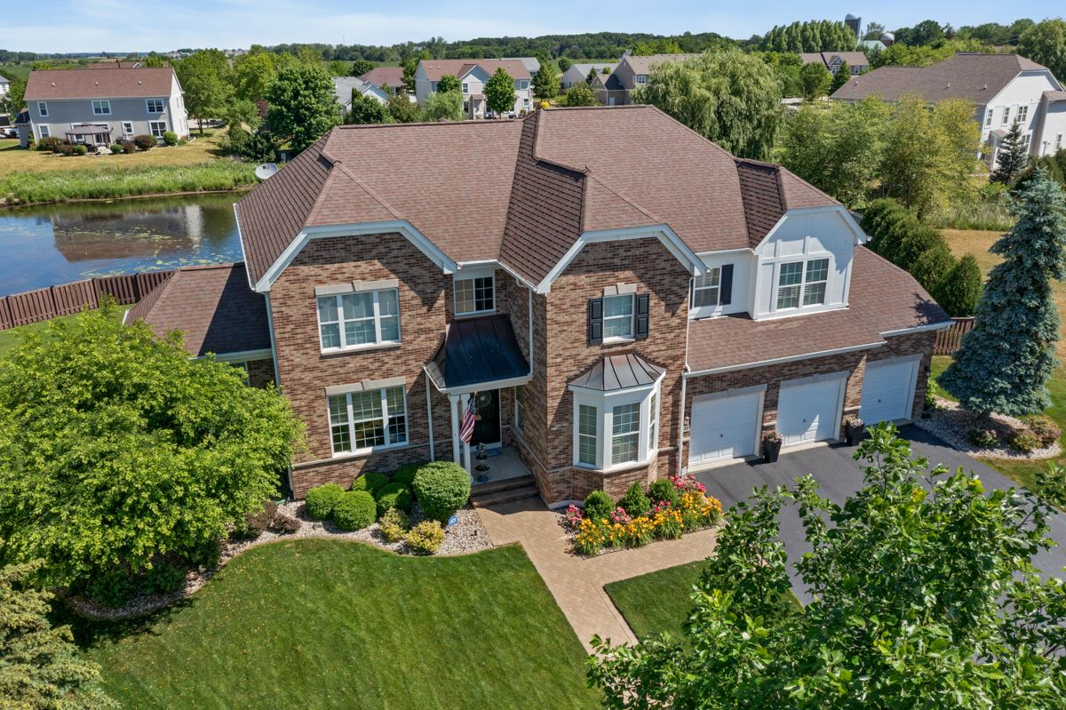 12530 LIONS CHASE Court, Huntley, IL 60142 - #: 11139067