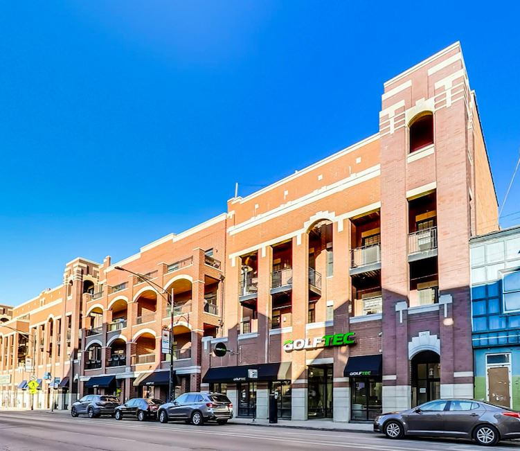 2847 N HALSTED Street #203, Chicago, IL 60657 - #: 11218067