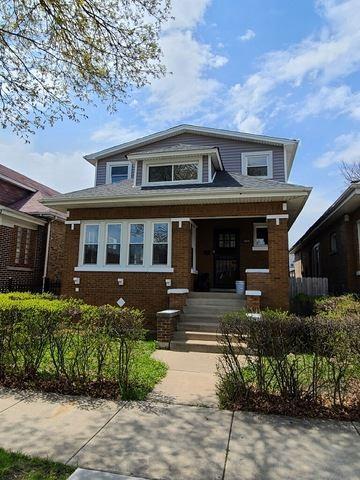1650 N Major Avenue, Chicago, IL 60639 - #: 10809068