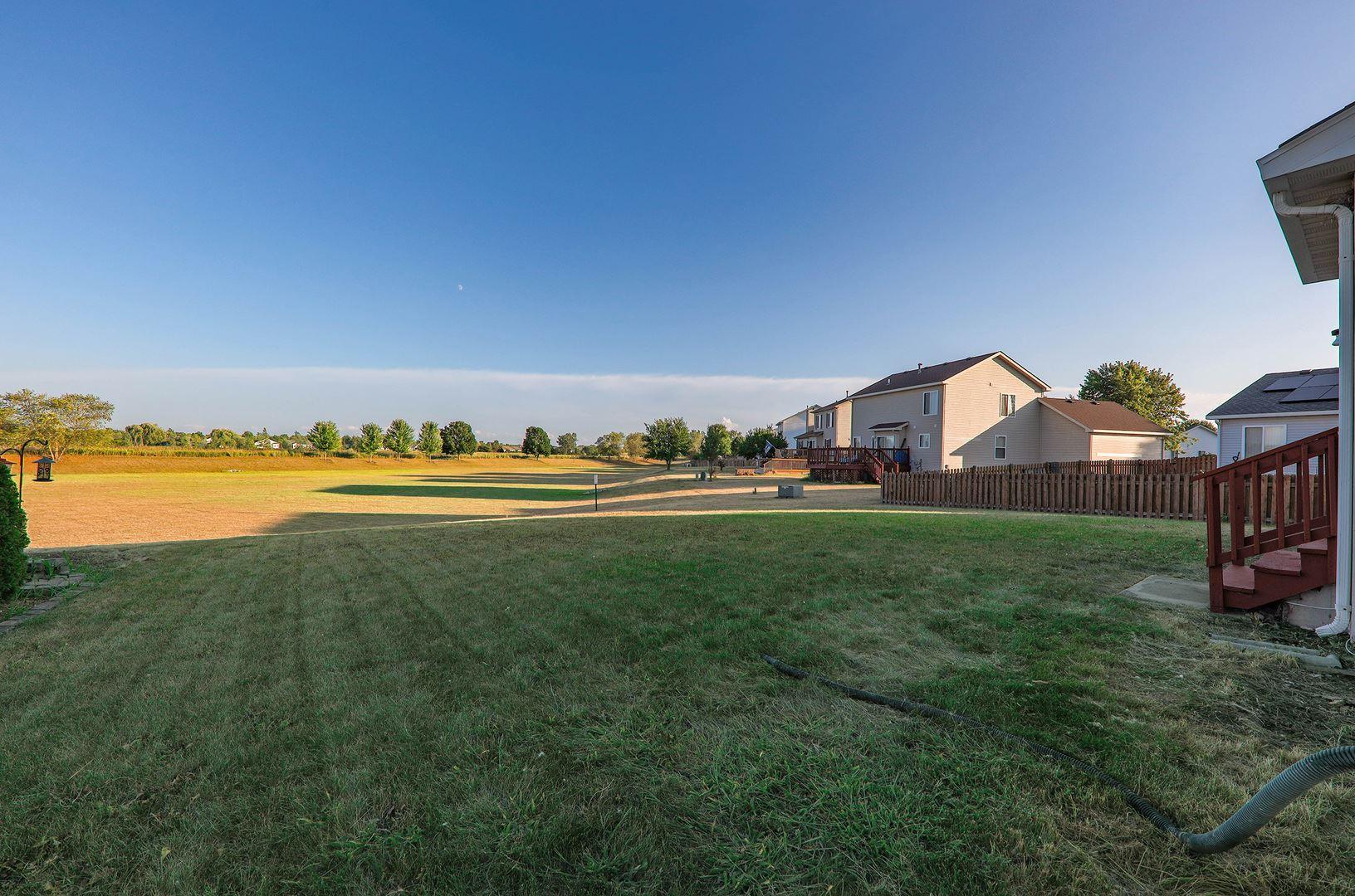 Photo of 1675 Richfield Trail, Romeoville, IL 60446 (MLS # 10851068)