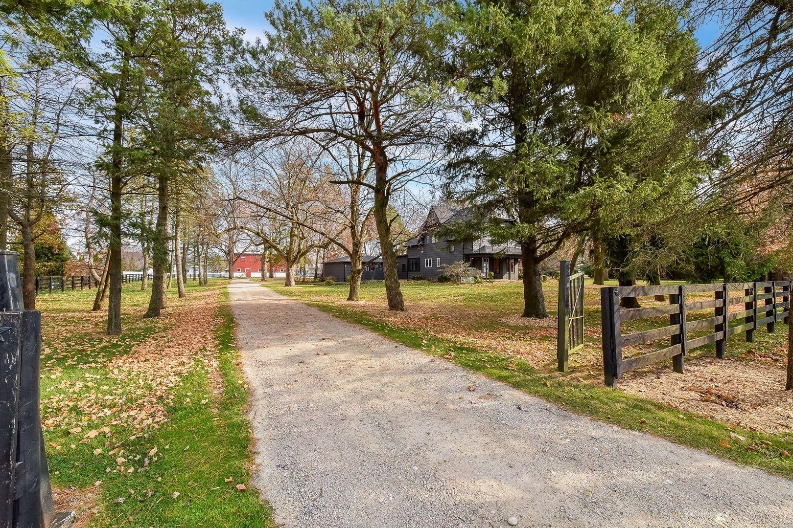 Photo of 3842 Grove Road, Oswego, IL 60543 (MLS # 10931068)