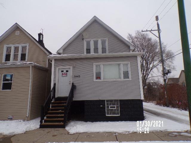 7443 S Drexel Avenue #2, Chicago, IL 60619 - #: 10983068