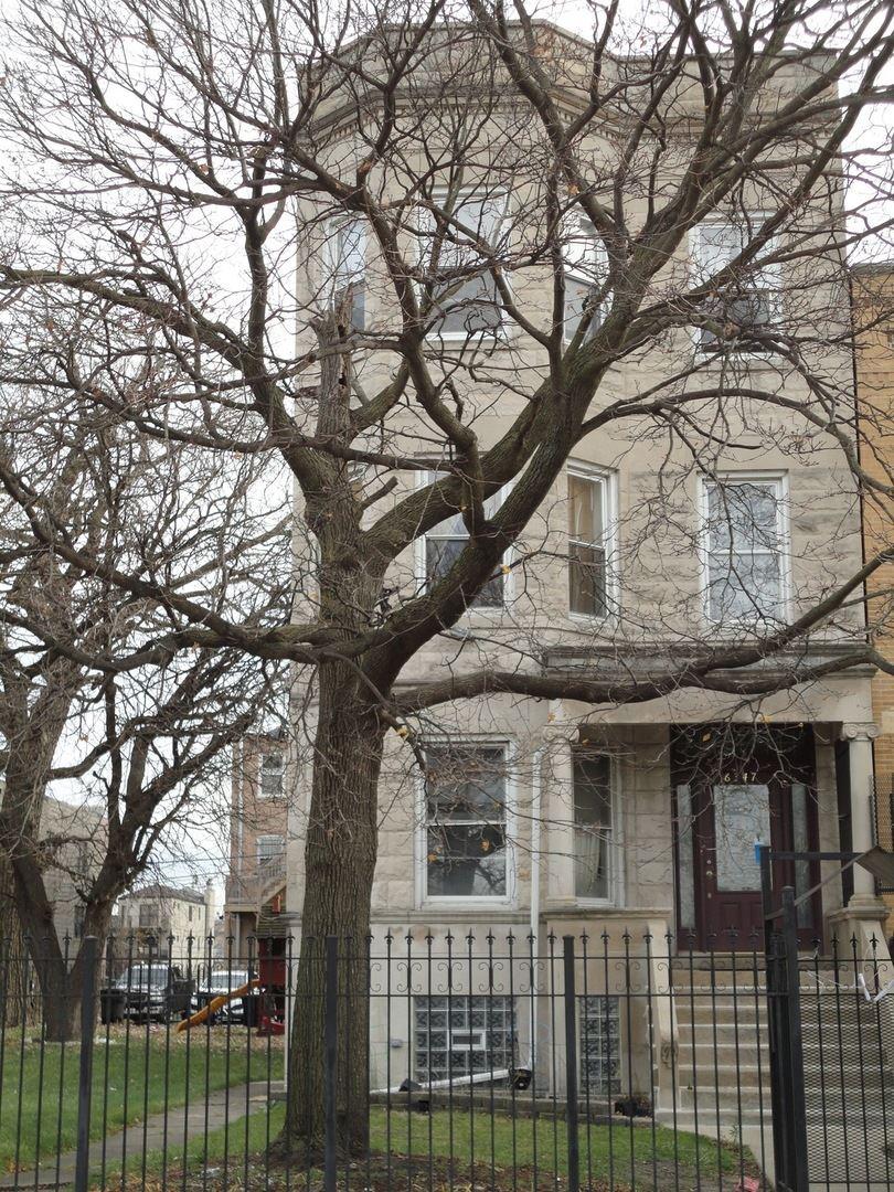 6347 S Drexel Avenue, Chicago, IL 60637 - #: 11063068