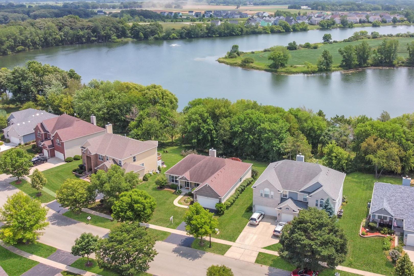 1001 Timber Lake Drive, Antioch, IL 60002 - #: 11167068