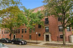 Photo of 3539 North Lakewood Avenue #3, Chicago, IL 60657 (MLS # 10551069)
