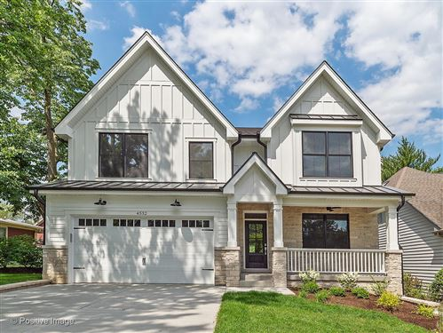 Photo of 4532 Highland Avenue, Downers Grove, IL 60515 (MLS # 10614069)