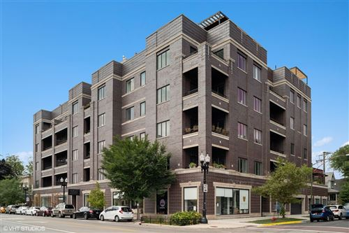 Photo of 4802 N Bell Avenue #503, Chicago, IL 60625 (MLS # 11010069)