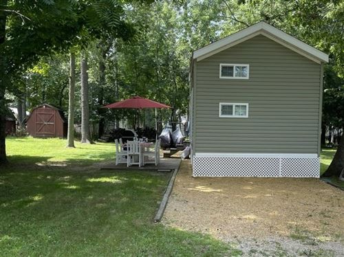 Photo of 5-189 Woodhaven Lakes, Sublette, IL 61367 (MLS # 11175069)