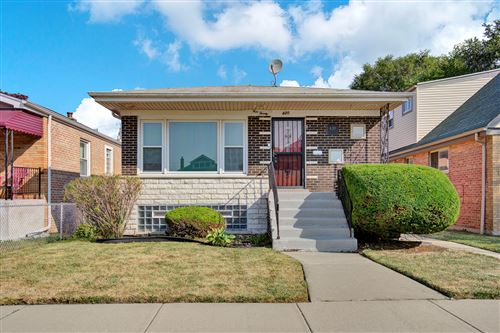 Photo of 420 W 96TH Street, Chicago, IL 60628 (MLS # 11246069)