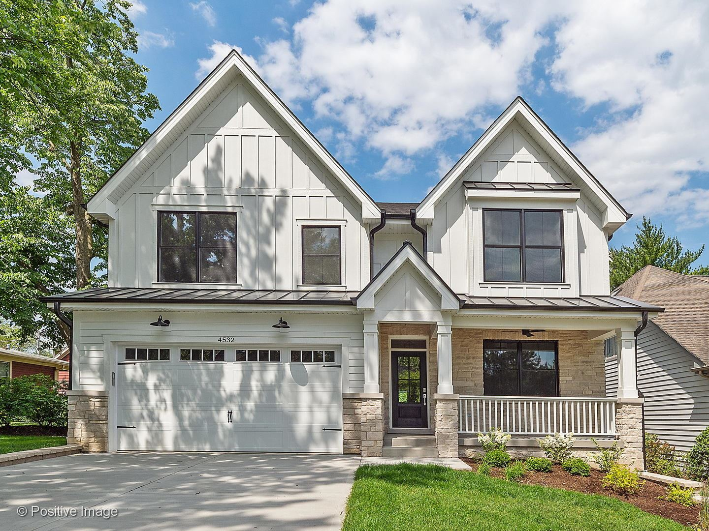 4532 Highland Avenue, Downers Grove, IL 60515 - #: 10614069