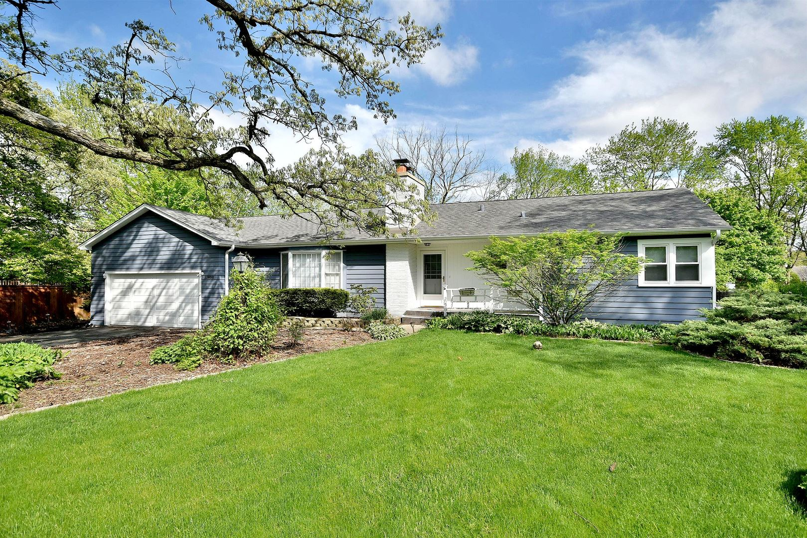 23W081 Blackcherry Lane, Glen Ellyn, IL 60137 - #: 10684069