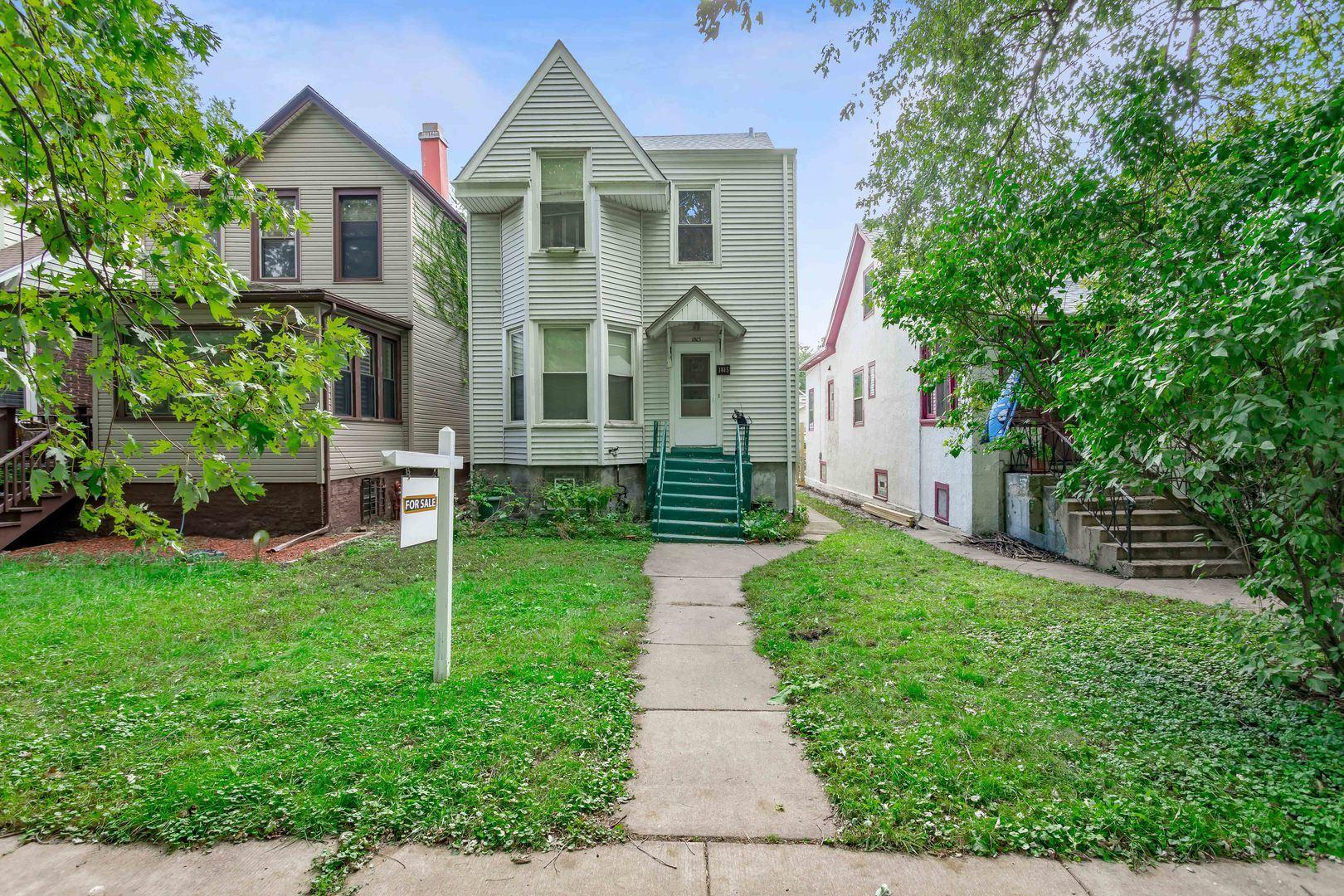 1815 W Chase Avenue, Chicago, IL 60626 - #: 10701069