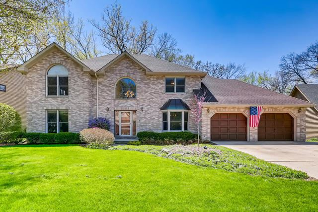 960 Wild Ginger Trail, West Chicago, IL 60185 - #: 10710069