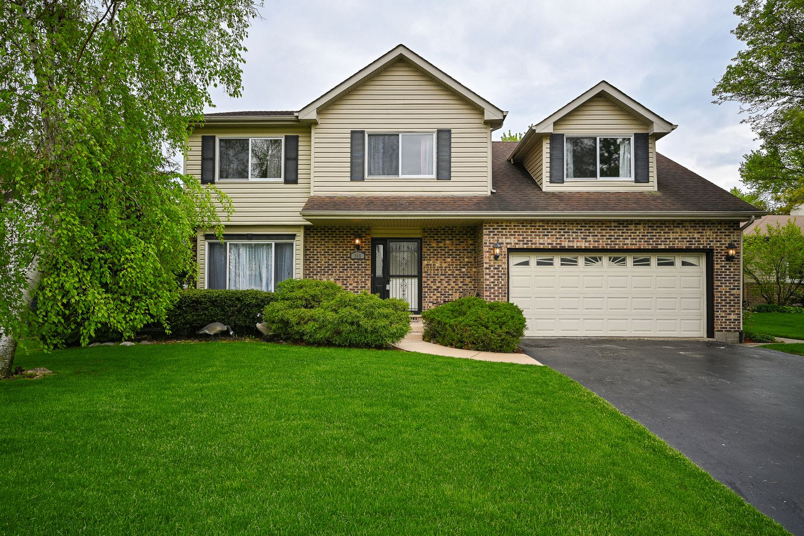 365 Polo Club Drive, Glendale Heights, IL 60139 - #: 10720069