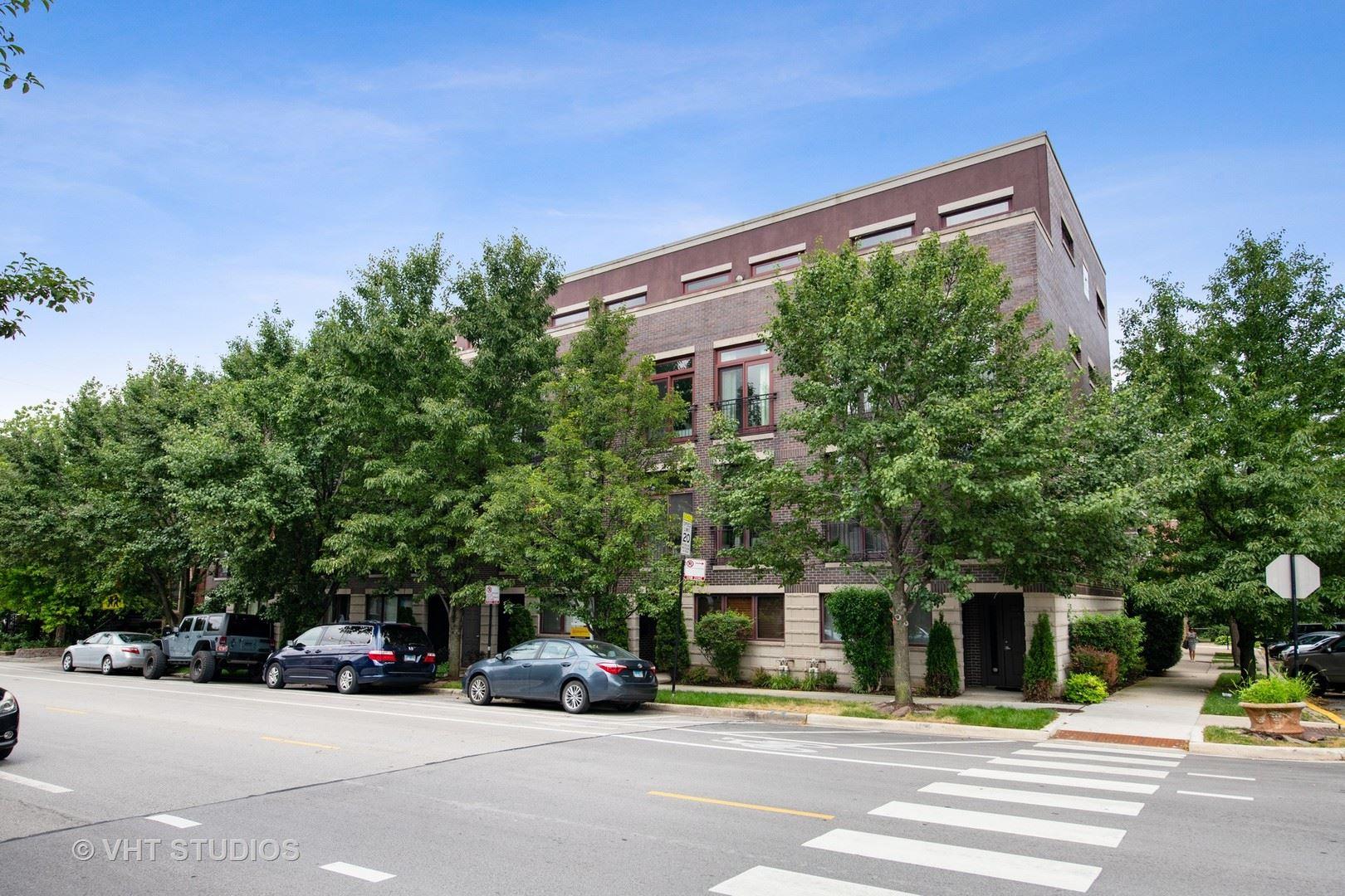 934 W Hubbard Street, Chicago, IL 60642 - #: 10795069