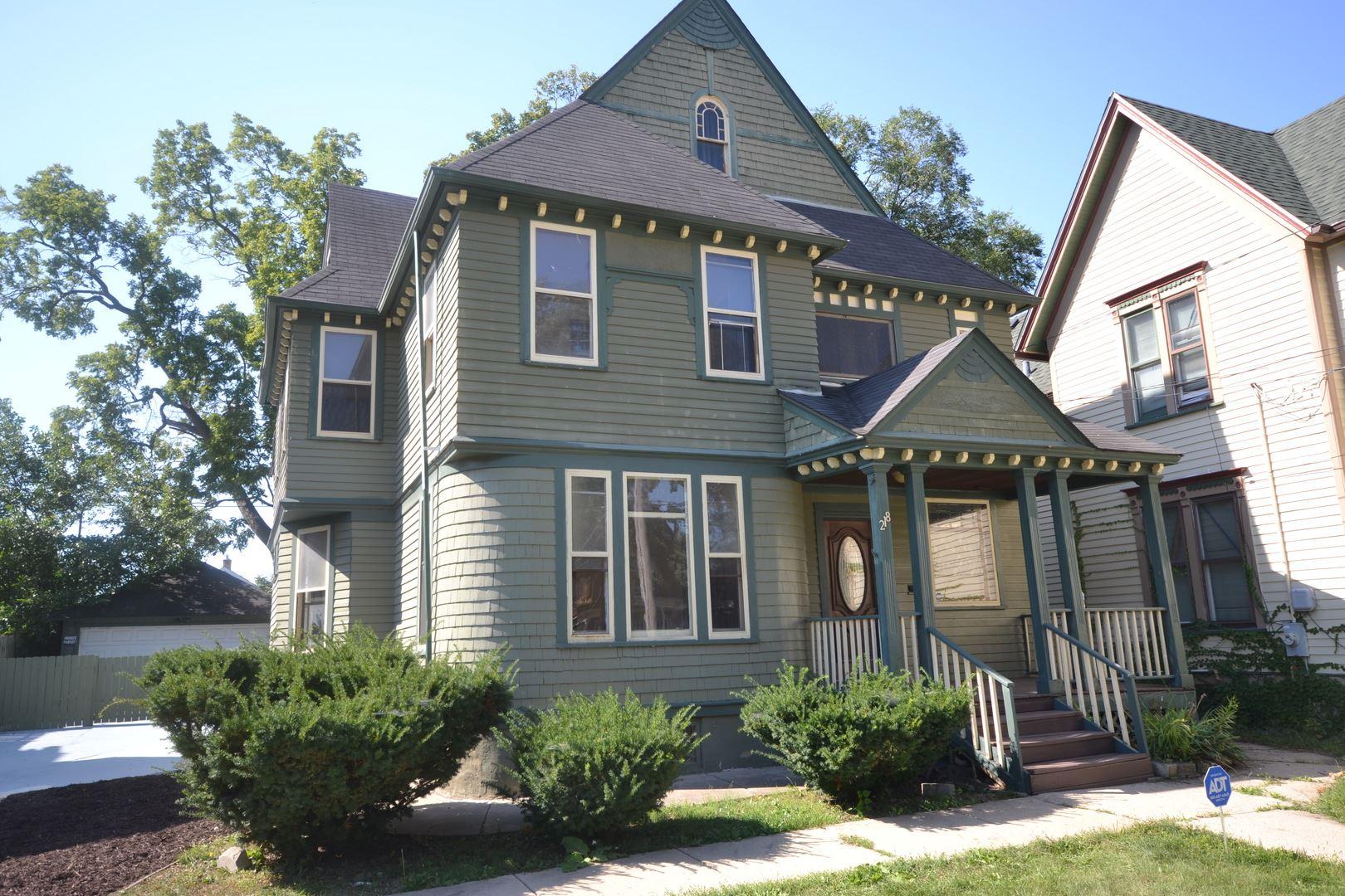 218 Villa Street, Elgin, IL 60120 - #: 11221069