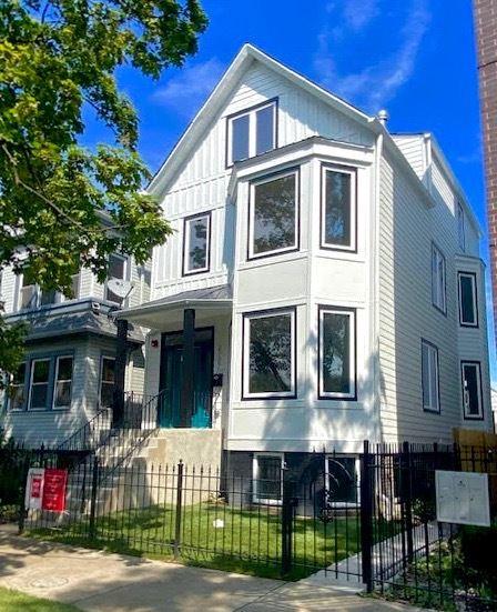 2707 N Hamlin Avenue N, Chicago, IL 60647 - #: 11244069