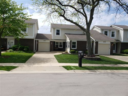 Photo of 1067 COLONY LAKE Drive, Schaumburg, IL 60194 (MLS # 10729070)